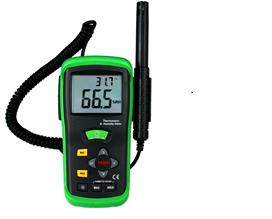 Thermohygrometre